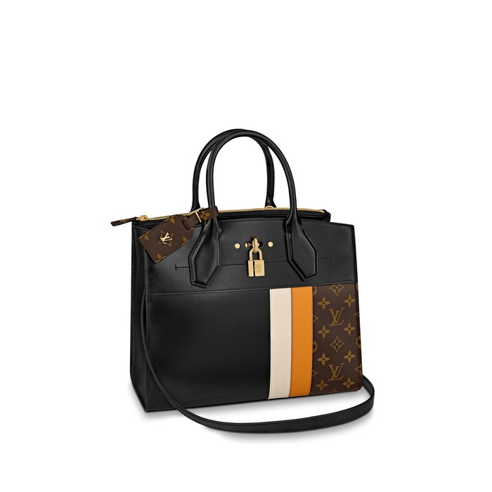 유럽직배송 루이비통 LOUIS VUITTON City Steamer MM M55433