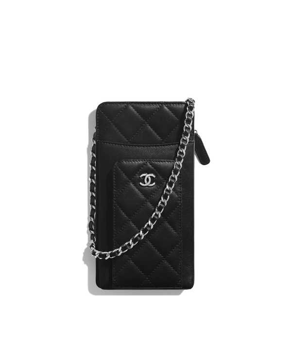 유럽직배송 샤넬 CHANEL Classic Clutch With Chain AP0990Y01480C3906