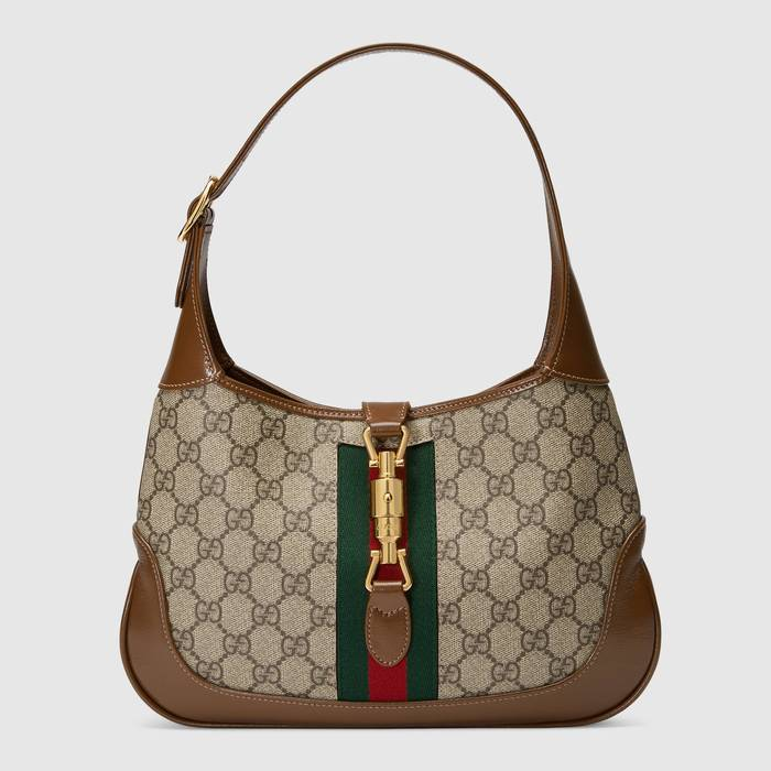 구찌 재키 스몰 호보백 GUCCI Gucci Jackie 1961 small hobo bag 636706 HUHHG 8565