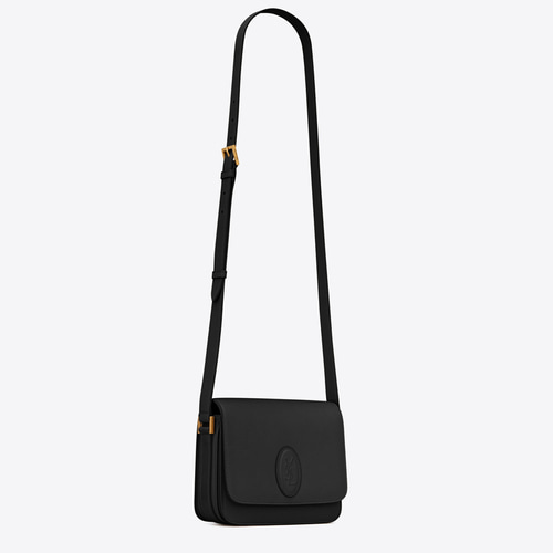 유럽직배송 생로랑 스몰 세들백 YSL LE 61 SMALL SADDLE BAG IN SMOOTH LEATHER 56856902G0W1000