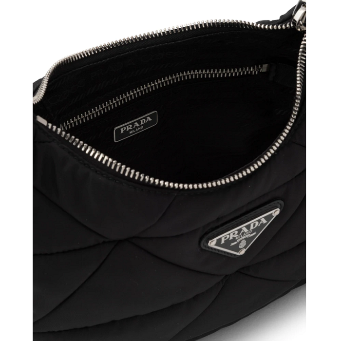 유럽직배송 프라다 나일론 숄더백 PRADA PADDED NYLON SHOULDER BAG 1BC151_2DJN_F0002_V_O1O
