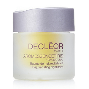 유럽직배송 데끌레오 Decleor Aromessence iris Rejuvenating Night Balm 15ml