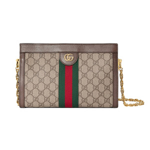 유럽직배송 구찌 GUCCI OPHIDIA GG SUPREME SHOULDER BAG 503877 K05NG 8745