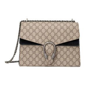 유럽직배송 구찌 GUCCI DIONYSUS GG SUPREME SHOULDER BAG 403348 KHNRN 9769 관부가세 포함