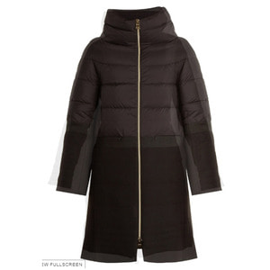 유럽직배송 에르노 HRENO Funnel-neck quilted down coat 1163457