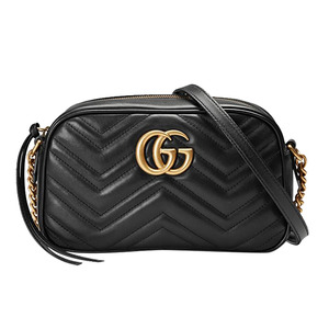 유럽직배송 구찌 GUCCI GG MARMONT SMALL MATELASSE SHOULDER BAG 447632 DTD1D 1000 관부가세 포함