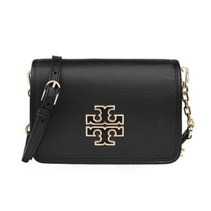 유럽직배송 토리버치 숄더백 블랙 TORY BURCH BRITTON COMBO CROSSBODY SHOULDER BAG 39053 0417