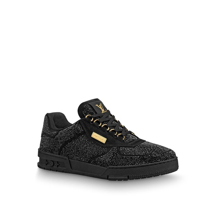 유럽직배송 루이비통 LOUIS VUITTON LV Trainers 1A5HSC