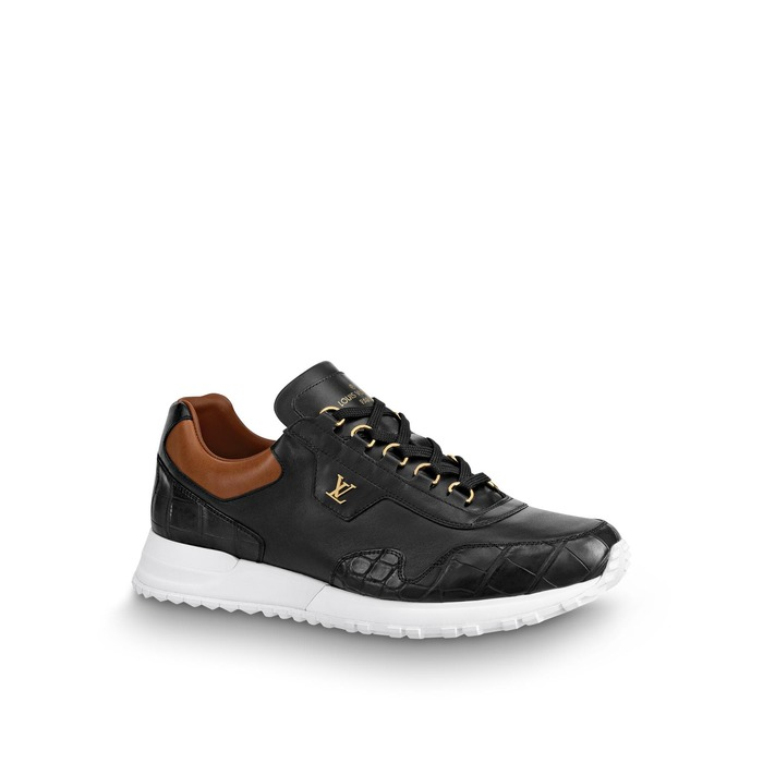 유럽직배송 루이비통 LOUIS VUITTON Run Away Trainers 1A5EK8