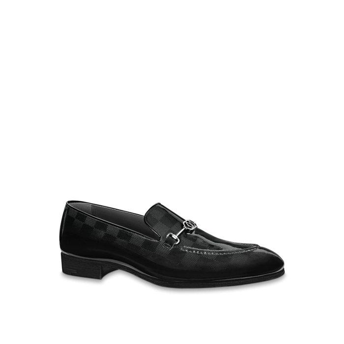 유럽직배송 루이비통 LOUIS VUITTON LV Club Loafers 1A5XCX