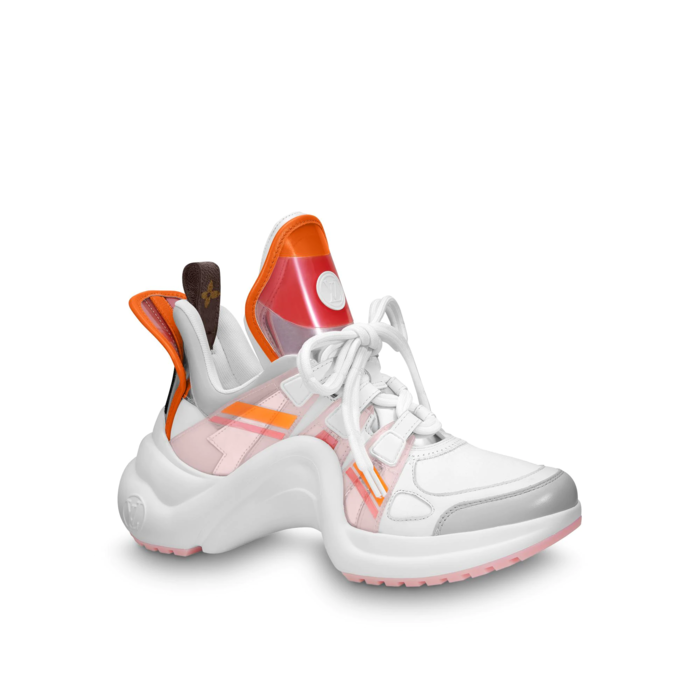유럽직배송 루이비통 LOUIS VUITTON LV Archlight Sneaker 1A65RE