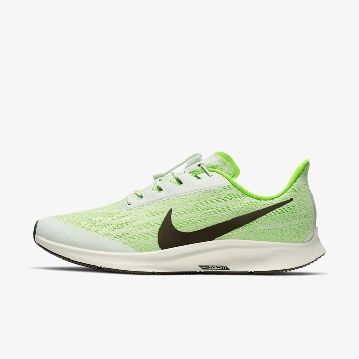 유럽직배송 나이키 NIKE Nike Air Zoom Pegasus 36 FlyEase Men's Running Shoe BV0613-002