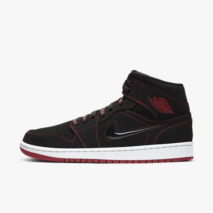 유럽직배송 나이키 NIKE Air Jordan 1 Mid Fearless Shoe CK5665-062