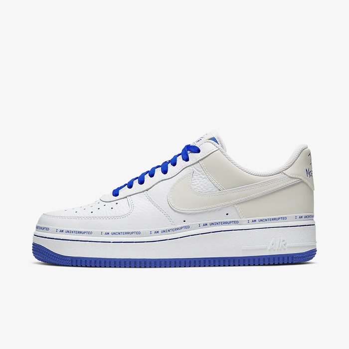 유럽직배송 나이키 NIKE Nike Air Force 1 '07 More Than ____ Men's Shoe CQ0494-100