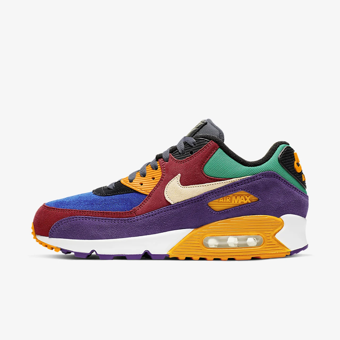 유럽직배송 나이키 NIKE Nike Air Max 90 Men's Shoe CD0917-600