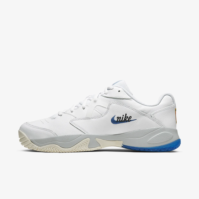 유럽직배송 나이키 NIKE NikeCourt Lite 2 Premium Men's Tennis Shoe CJ6781-104