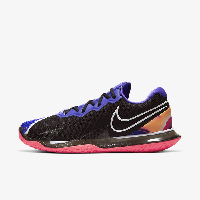 유럽직배송 나이키 NIKE NikeCourt Air Zoom Vapor Cage 4 Men's Hard Court Tennis Shoe CD0424-003