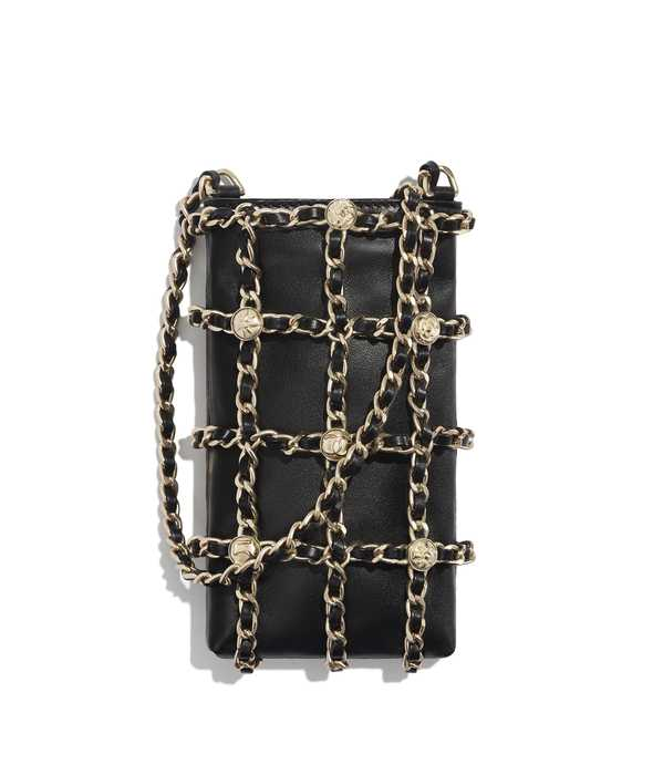 유럽직배송 샤넬 CHANEL Clutch With Chain AP1161B0249494305
