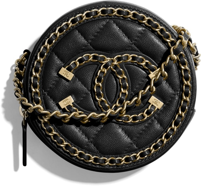 유럽직배송 샤넬 CHANEL Clutch With Chain AP0365B0282394305