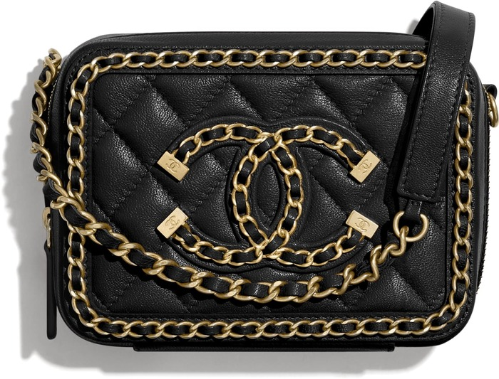유럽직배송 샤넬 CHANEL Clutch With Chain A84452B0282394305