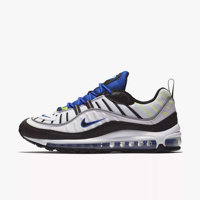 유럽직배송 나이키 NIKE Nike Air Max 98 Men's Shoe 640744-103