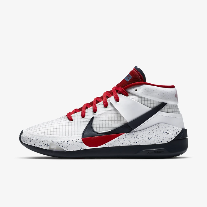 유럽직배송 나이키 NIKE KD13 Basketball Shoe CI9948-101