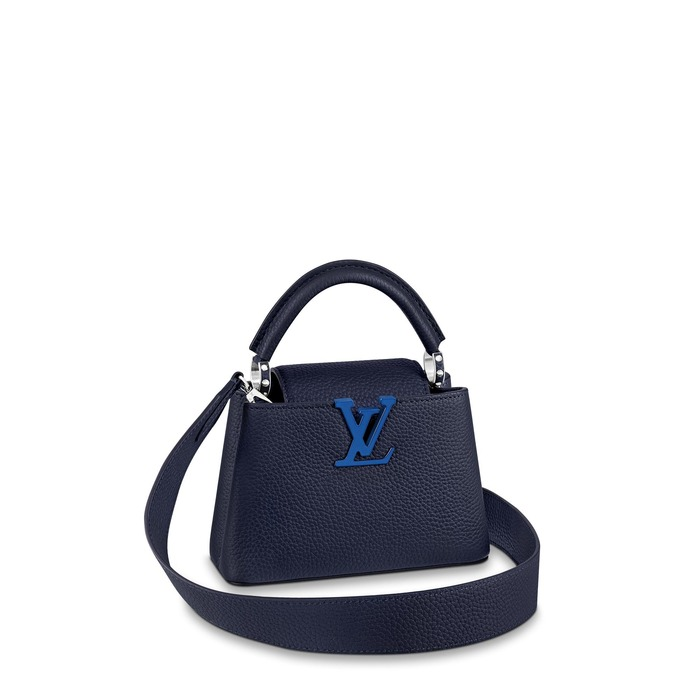 유럽직배송 루이비통 LOUIS VUITTON Capucines Mini M56770