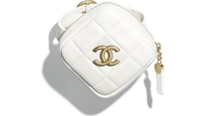 유럽직배송 샤넬 CHANEL Arm Coin Purse AP1852B0439110601