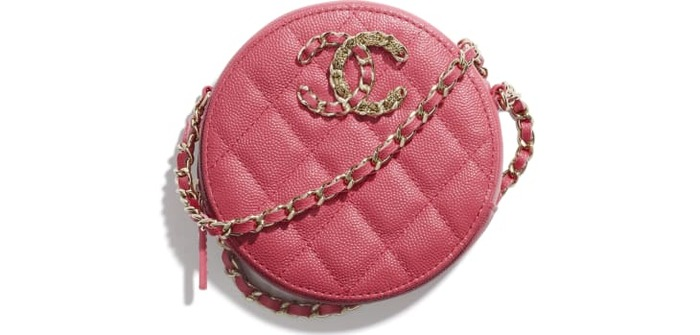 유럽직배송 샤넬 CHANEL Clutch With Chain AP1805B04432N9310