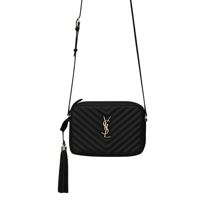 유럽직배송 입생로랑 루 카메라백 SAINT LAURENT LOU camera bag in quilted leather 612544DV7071000