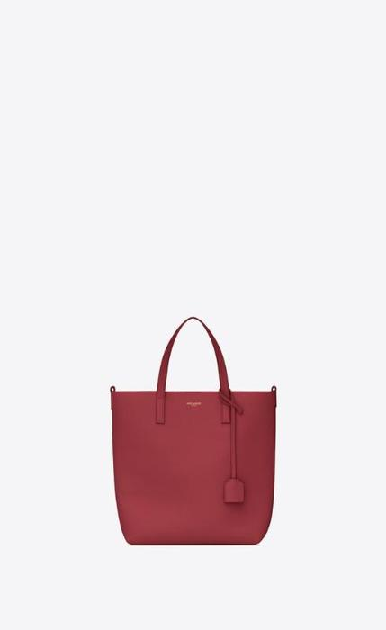 유럽직배송 입생로랑 SAINT LAURENT shopping bag saint laurent toy in supple leather 600307CSV0J6008