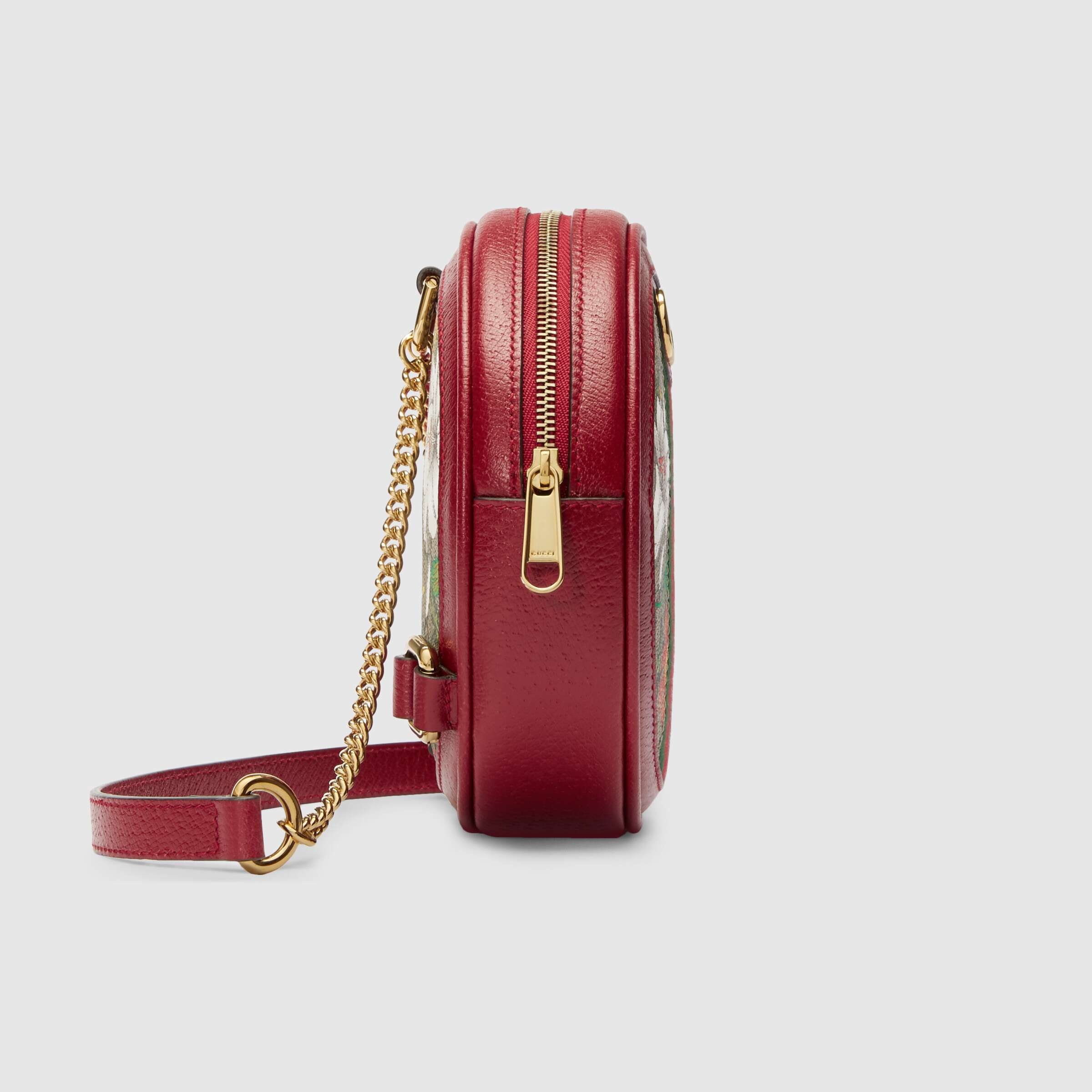 유럽직배송 구찌 오피디아 미니 백팩 GUCCI Ophidia GG Flora mini backpack 59866192YBC8722