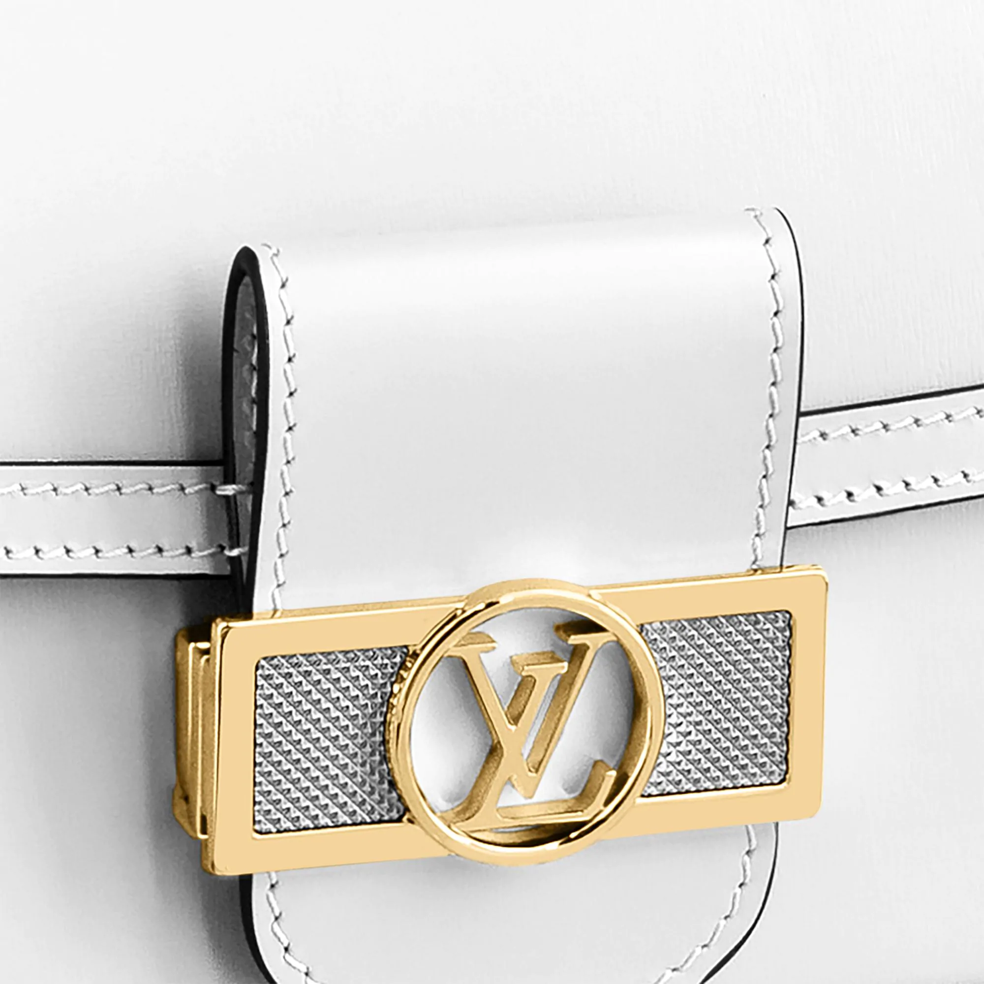 유럽직배송 루이비통 LOUIS VUITTON Mini Dauphine M55836