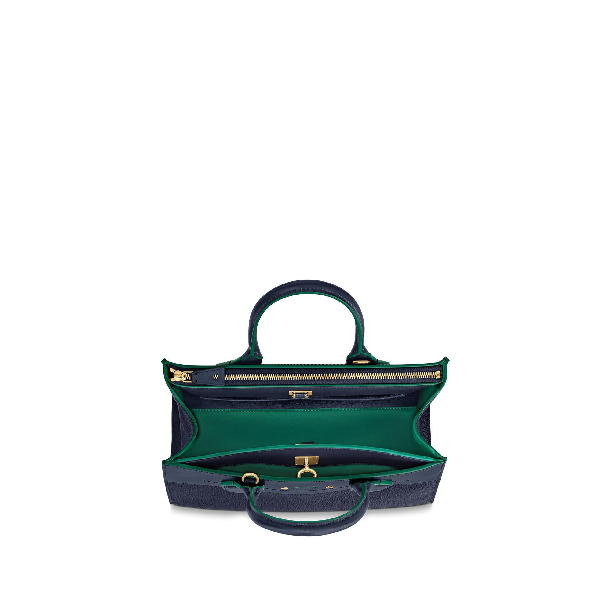 유럽직배송 루이비통 LOUIS VUITTON City Steamer MM M55347