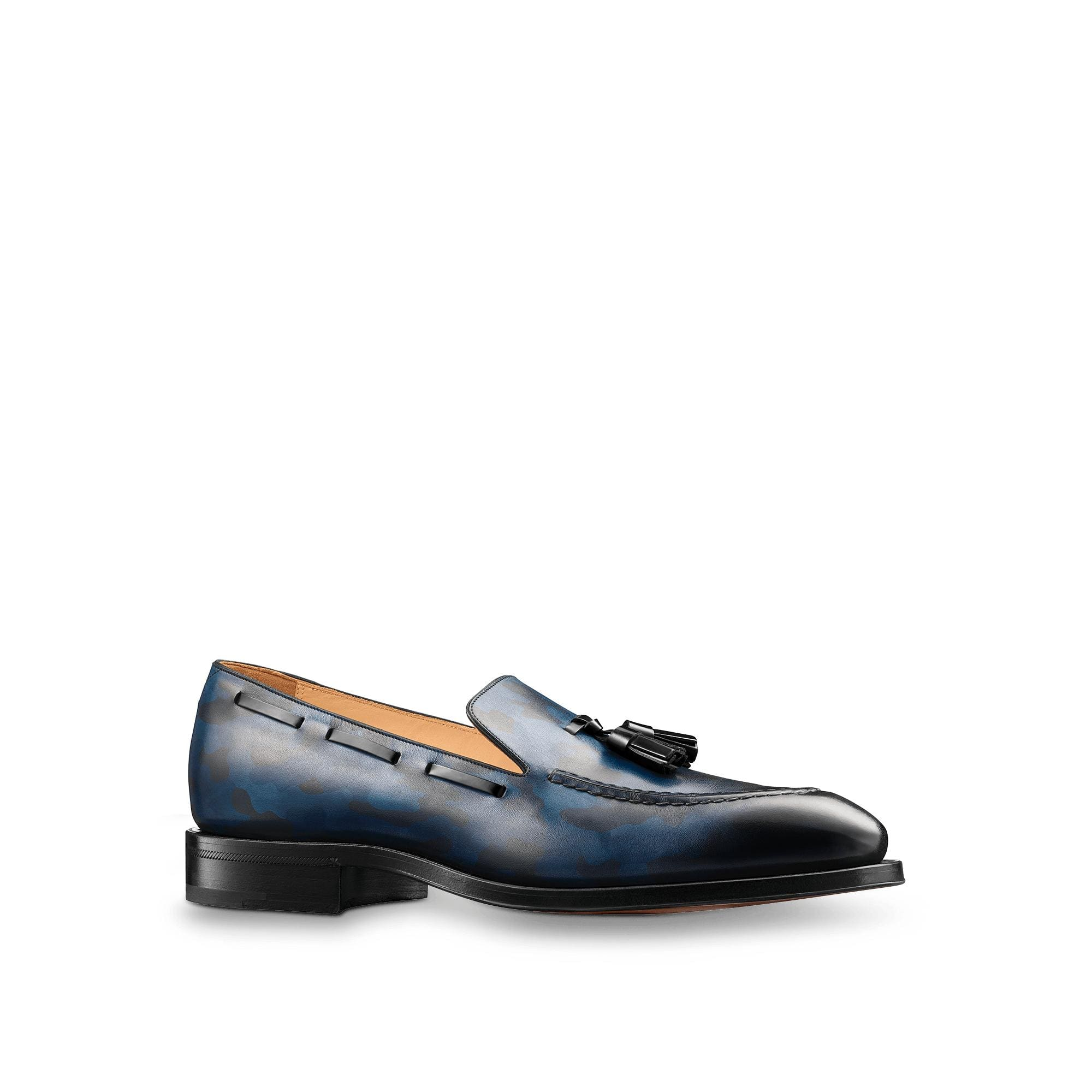 유럽직배송 루이비통 LOUIS VUITTON Varenne Loafer 1A3ORG