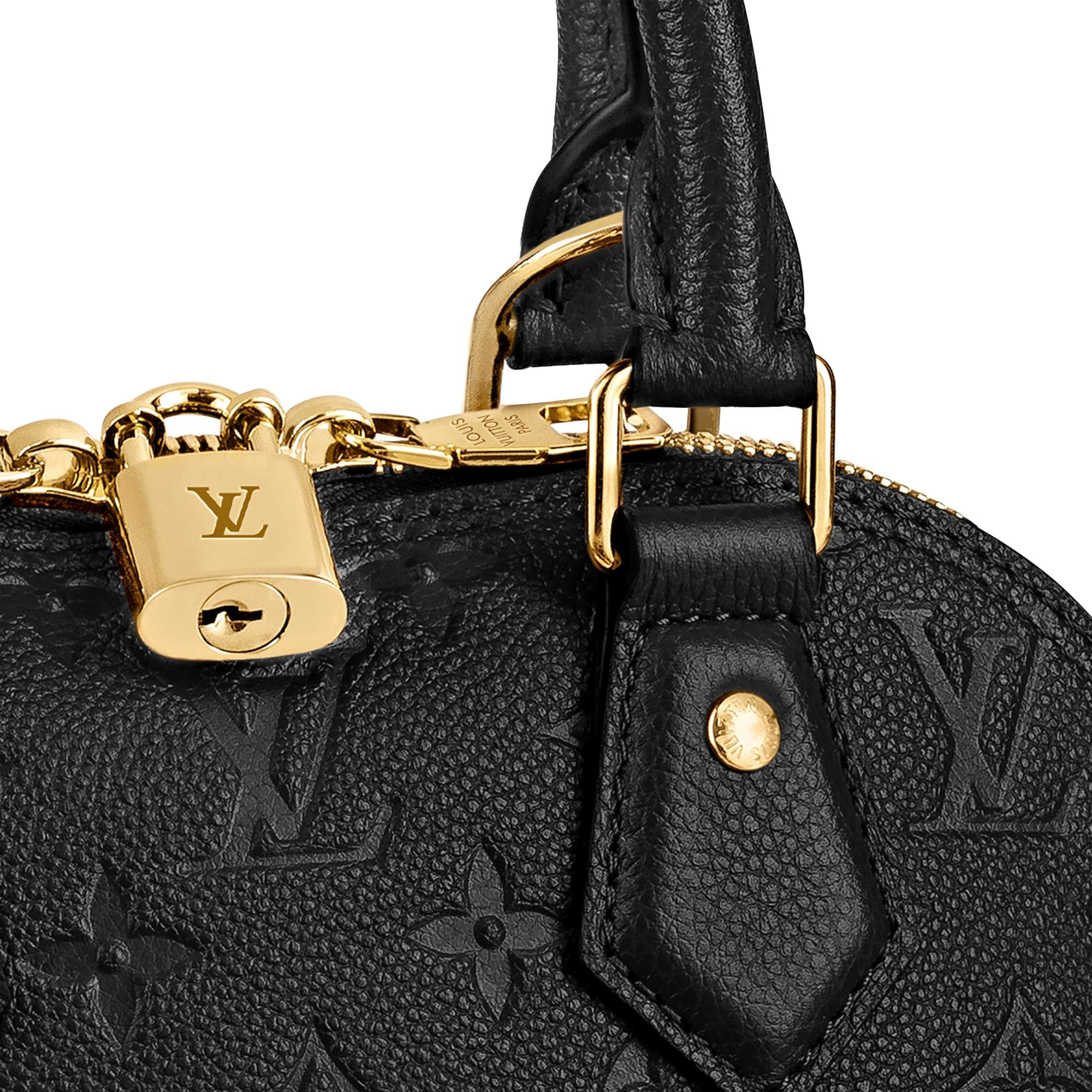 유럽직배송 루이비통 LOUIS VUITTON Néo Alma BB M44829
