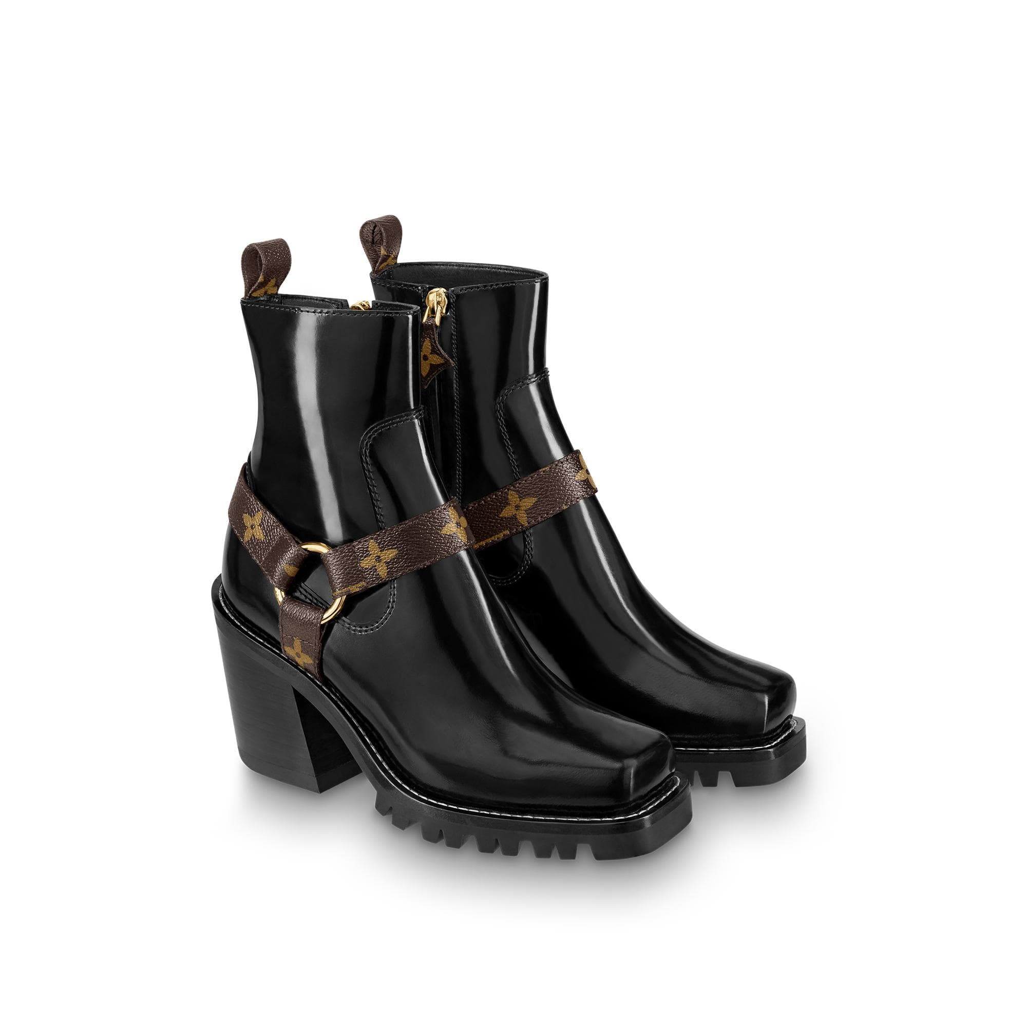 유럽직배송 루이비통 LOUIS VUITTON Limitless Ankle Boot 1A4WKE