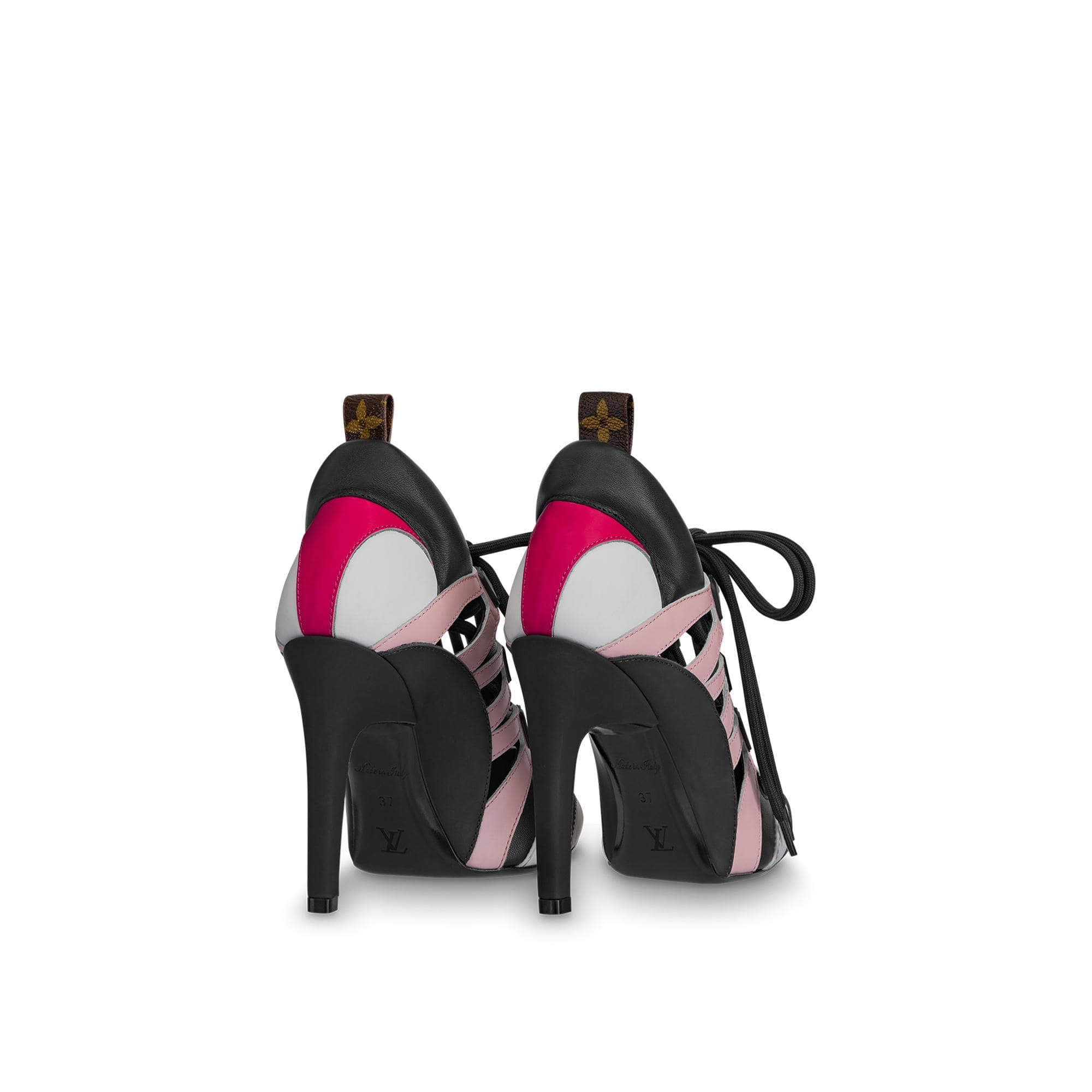 유럽직배송 루이비통 LOUIS VUITTON Streamline Stilettos 1A5LU9