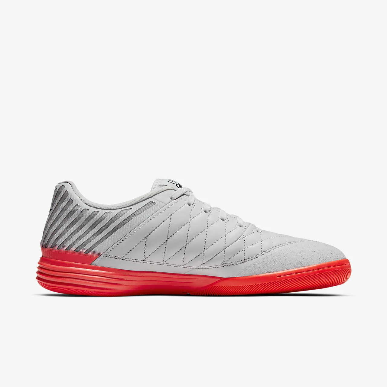 유럽직배송 나이키 NIKE Nike Lunar Gato II IC Indoor Court Football Shoe 580456-060