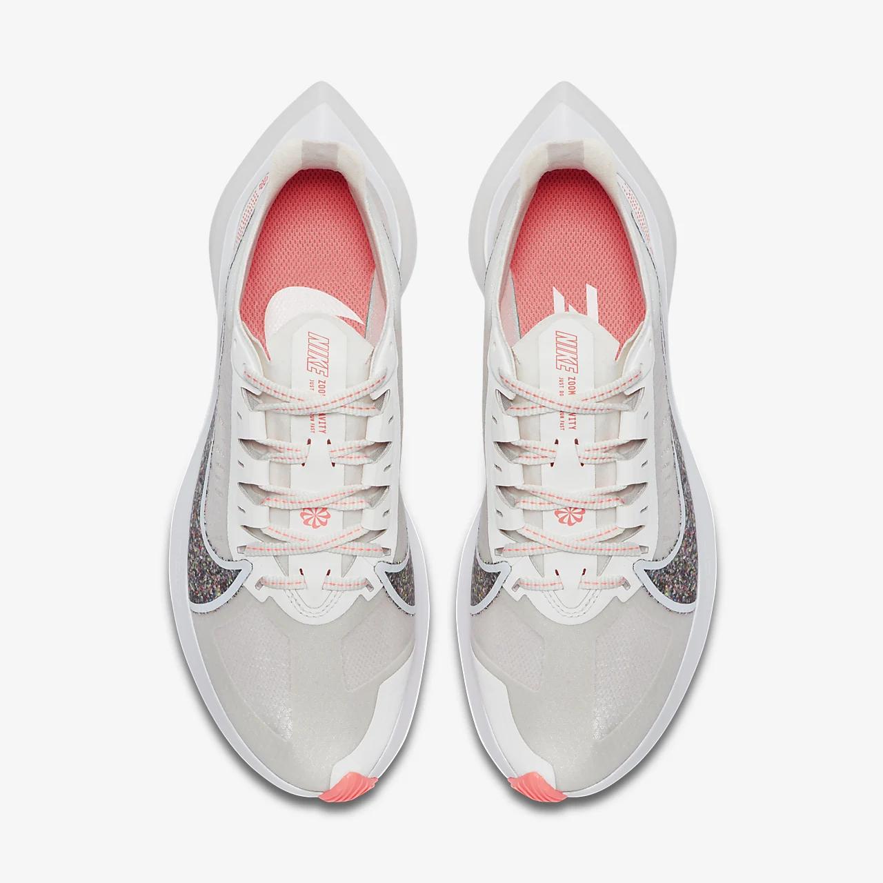 유럽직배송 나이키 NIKE Nike Zoom Gravity Icon Clash Women's Running Shoe BQ3203-101