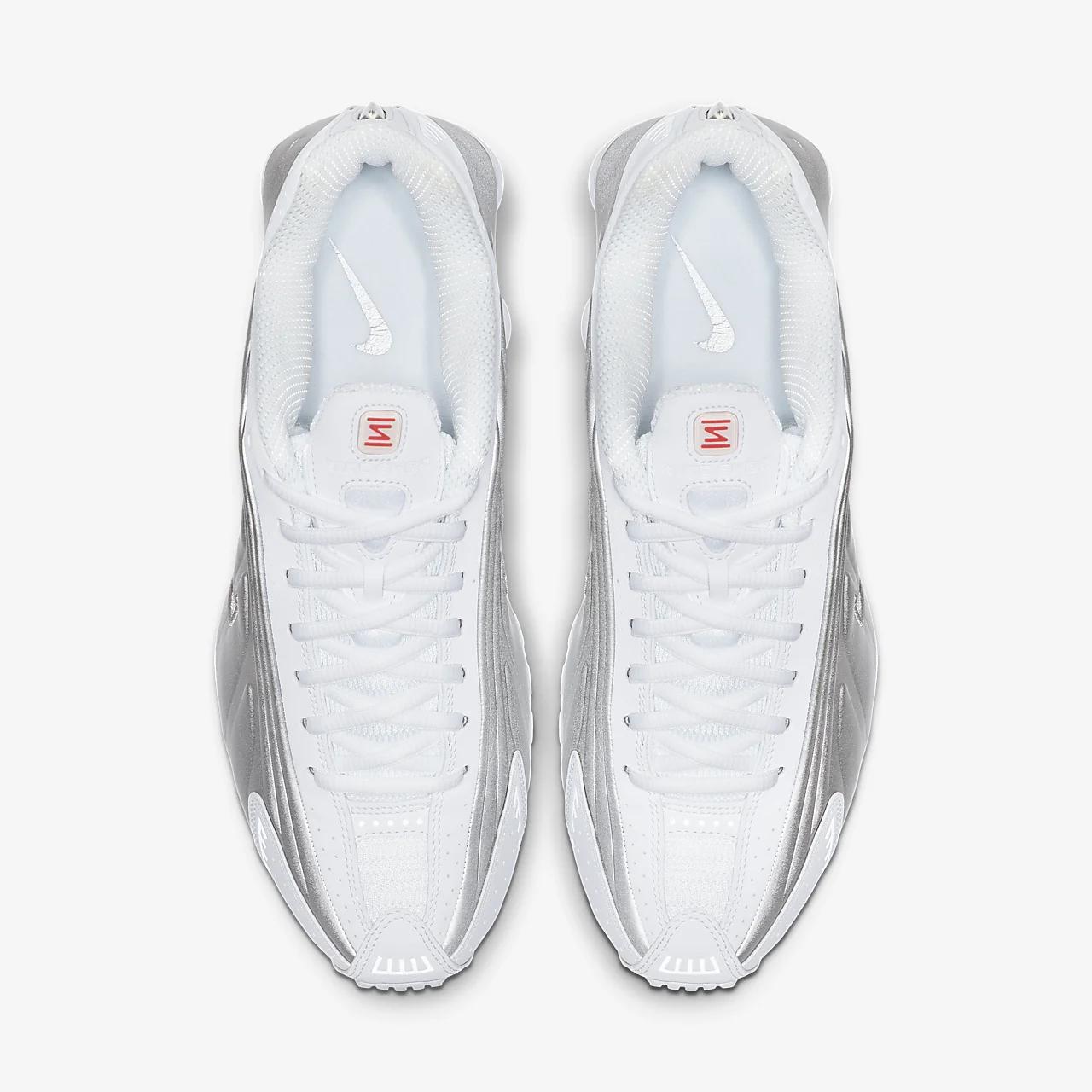 유럽직배송 나이키 NIKE Nike Shox R4 Men's Shoe 104265-131