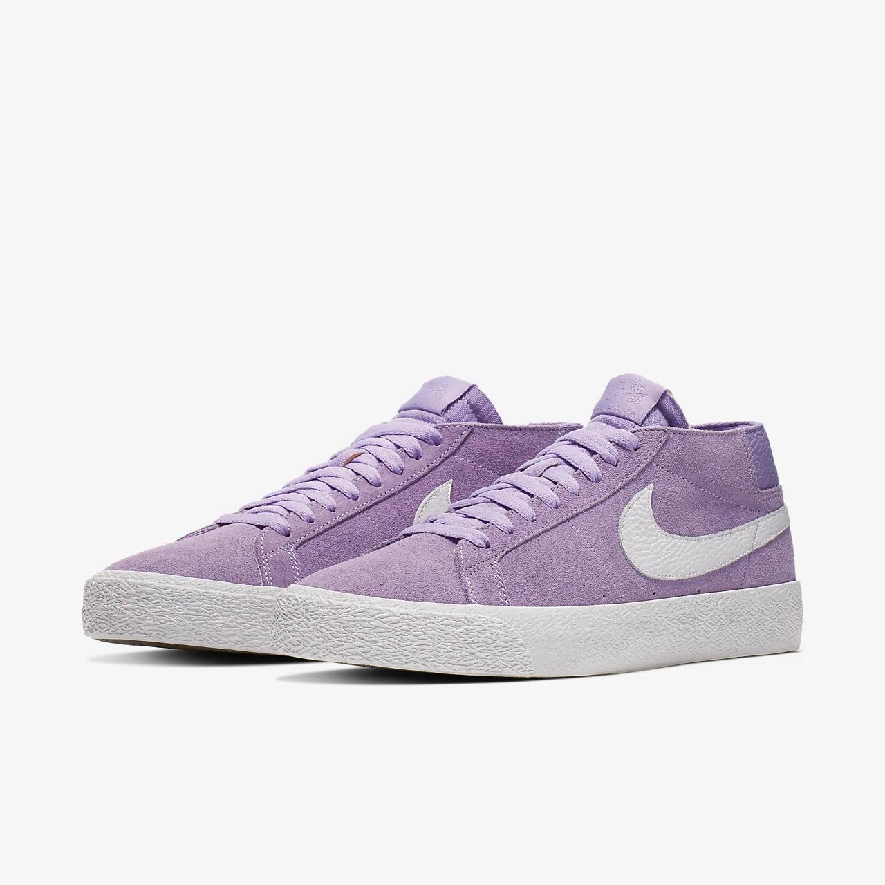 유럽직배송 나이키 NIKE Nike SB Zoom Blazer Chukka Men's Skate Shoe AT9765-500
