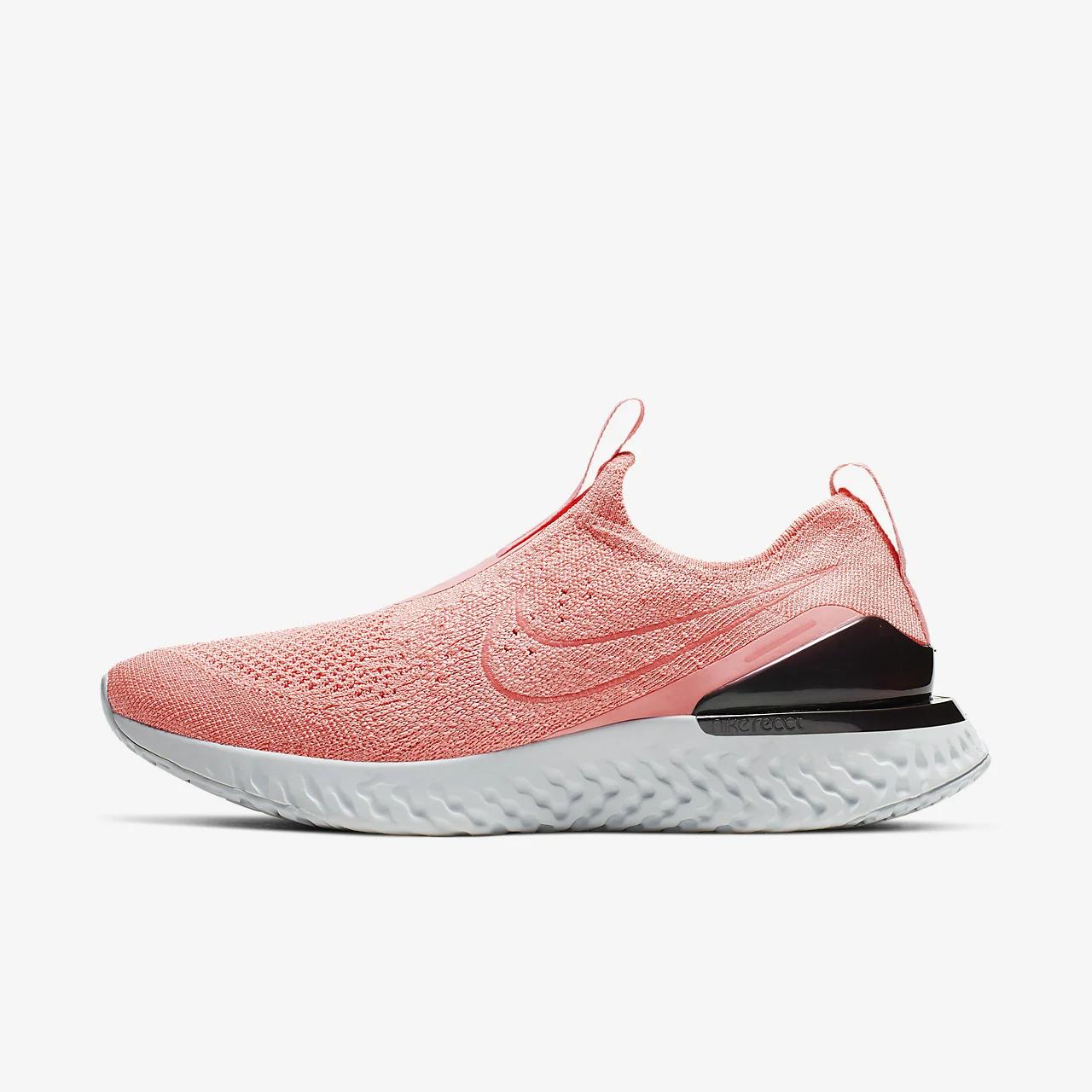 유럽직배송 나이키 NIKE Nike Epic Phantom React Flyknit Icon Clash Women's Running Shoe BV0415-800