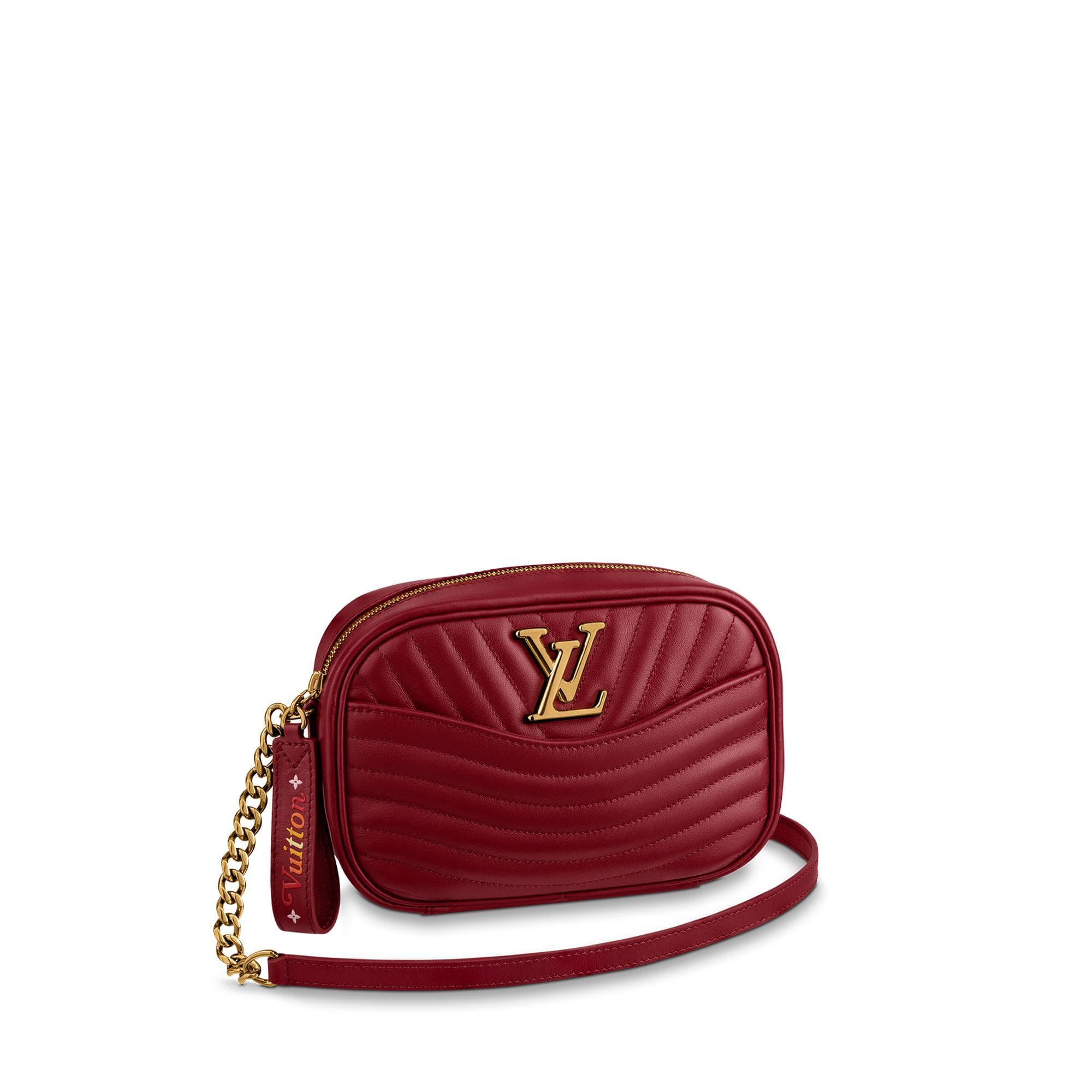 유럽직배송 루이비통 LOUIS VUITTON Louis Vuitton New Wave Camera Bag M55330