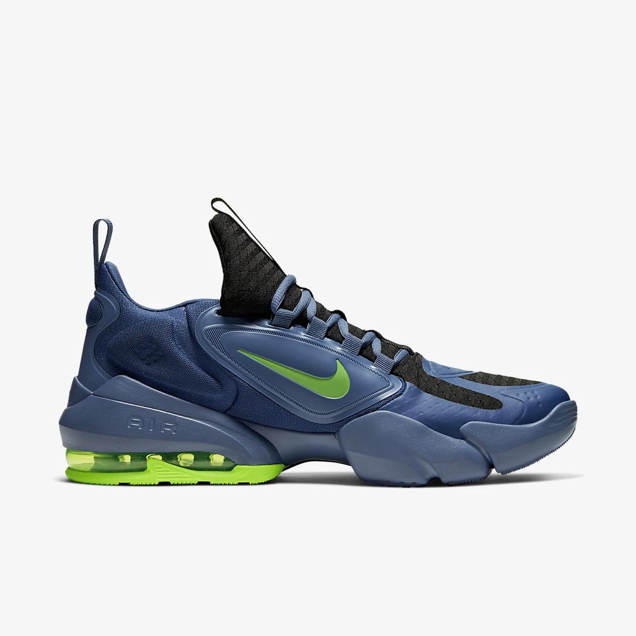 유럽직배송 나이키 NIKE Nike Air Max Alpha Savage Men's Training Shoe AT3378-034