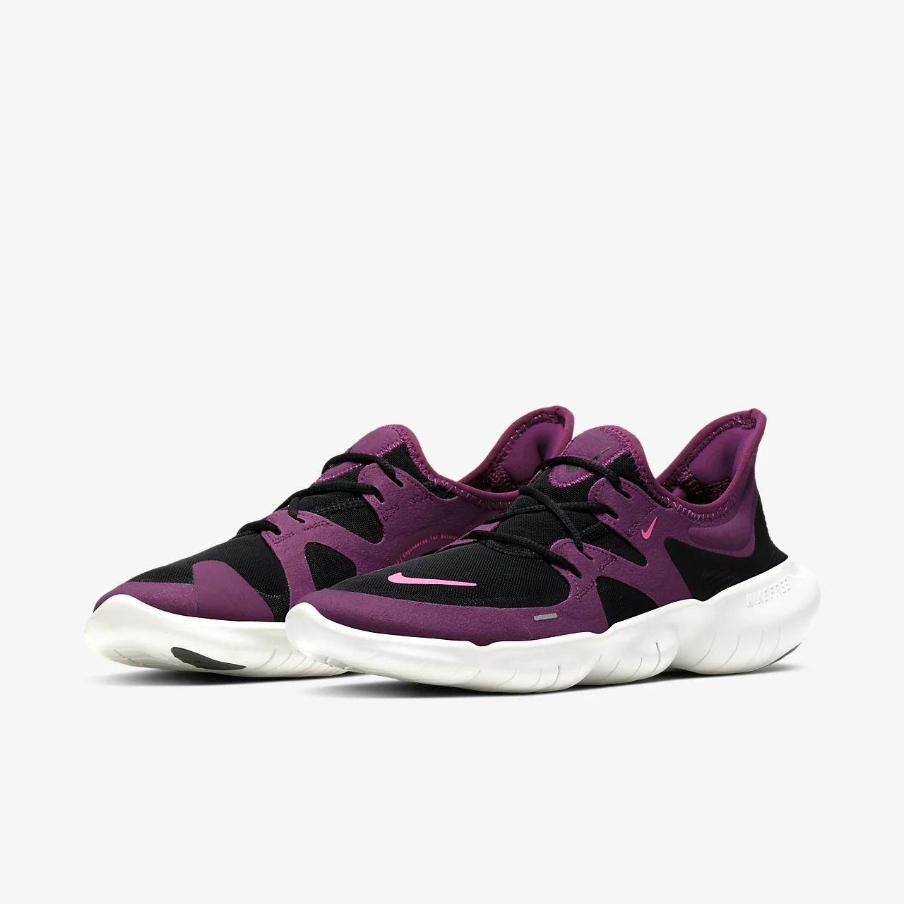 유럽직배송 나이키 NIKE Nike Free RN 5.0 Icon Clash Women's Running Shoe AQ1316-007