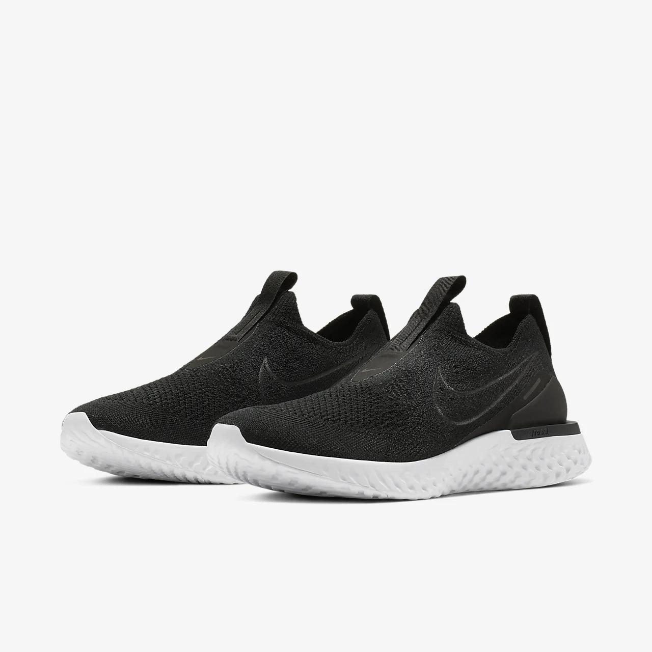 유럽직배송 나이키 NIKE Nike Epic Phantom React Flyknit Icon Clash Women's Running Shoe BV0415-001