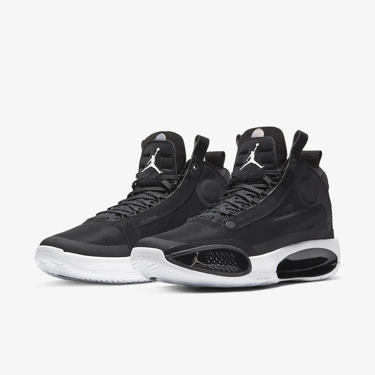유럽직배송 나이키 NIKE Air Jordan XXXIV Basketball Shoe AR3240-001