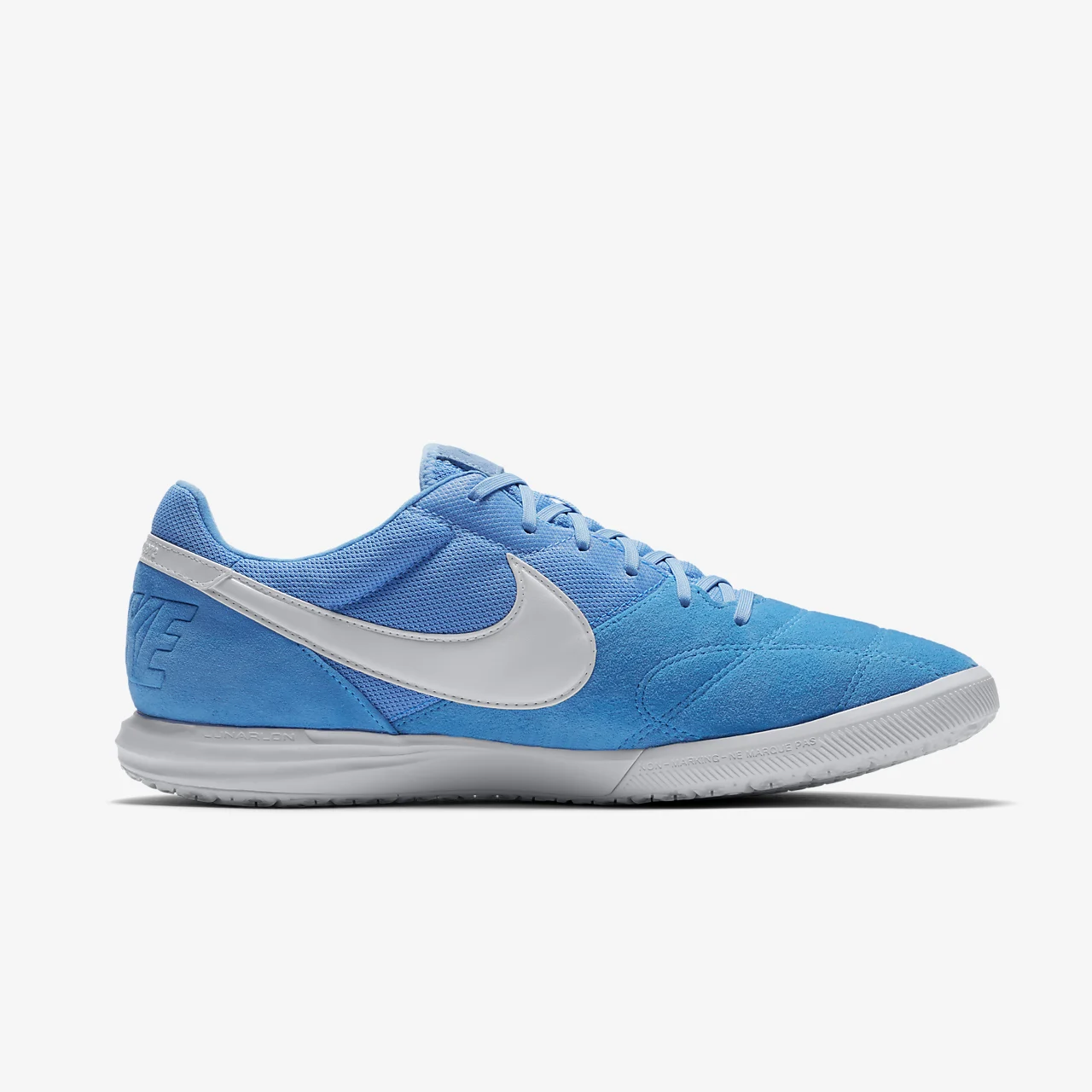 유럽직배송 나이키 NIKE Nike Premier 2 Sala IC Indoor/Court Football Shoe AV3153-414
