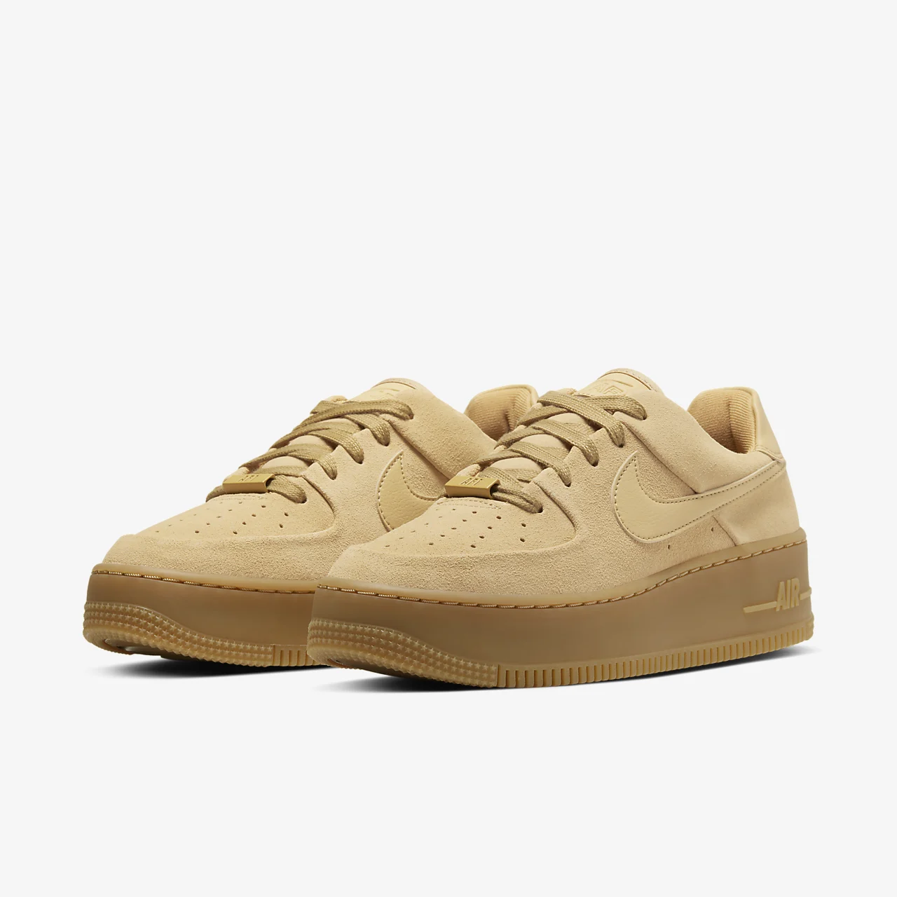 유럽직배송 나이키 NIKE Nike Air Force 1 Sage Low Women's Shoe CT3432-700
